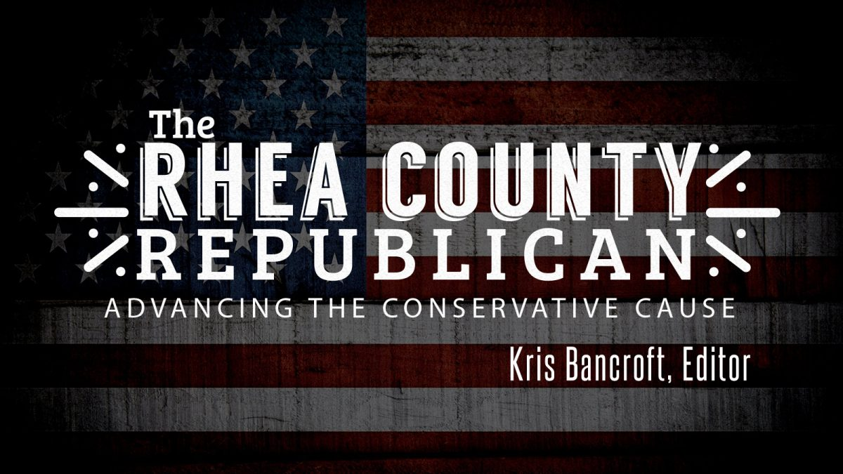 The Rhea County Republican