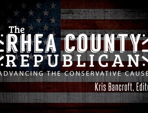 The Rhea County Republican – August 2019
